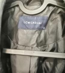 LCW kožna jakna