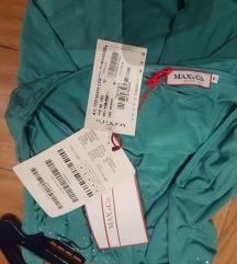MAX&CO Max Mara original majica bluza s-m