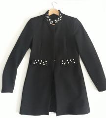 Zara beljzer - kaputic sa biserima