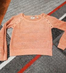 Maison scotch džemper