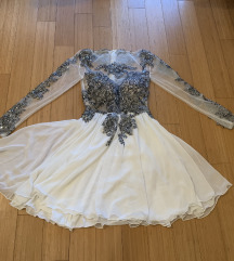 Rucni rad haljina