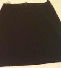 Nova  kvalitetna mini suknja A kroja 36