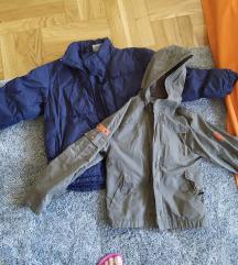 Jesenja jakna zimska jakna 135