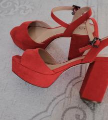 Armani sandale, placene 21000