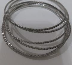 Metalne narukvice
