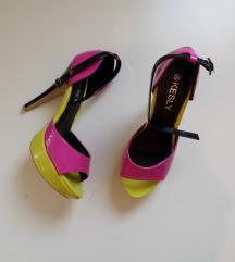 Sandale 39 (25cm) NOVO!