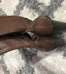 BATA kozne cizme, bez ostecenja