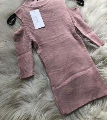 Baby rose bluzica//trikotaza