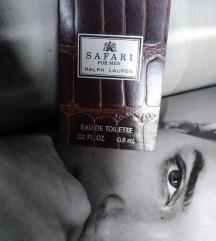 Safari men sempl, Ralph Lauren