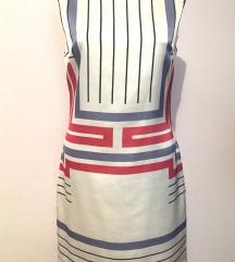 Chic - Elegantna svilena haljina