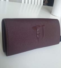 TRUSSARDI novčanik-torbica original novo