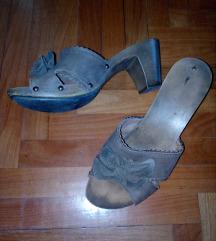 Boreli papuče