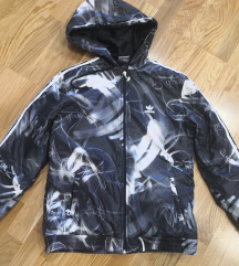 Adidas prelazna jakna
