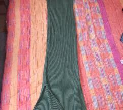 Duga uzana haljina