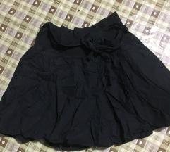 Terranova crna suknja