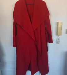 ZADNJA CENA! Crveni mantil