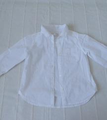 Zara kosuljica za devojcice 3-4 godine