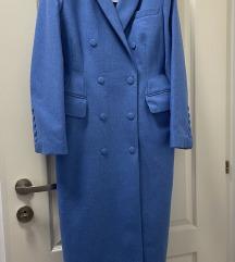 Mona plavi kaput