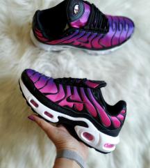 SNIZENO!Nike TN purple,NOVE 38-39