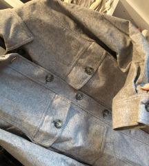 H&M trend kosulja jakna