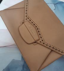 Original Givenchy Antigona Envelope Clutch Medium
