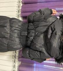 Zimska perjana jakna