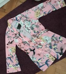 Kardigan/kimono nov snizen