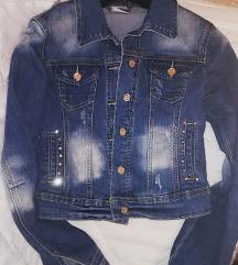 Teksas jaknica