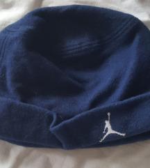 Nova original Jordan vunena kapa