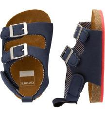 Sandale za bebe Carters NOVO sa etiketom