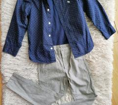 Kosulja i pantalone za malog smekera :) 104