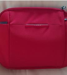 Samsonite nova torba za laptop, original