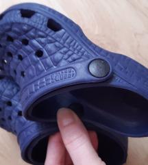 Papuce like Crocks 24