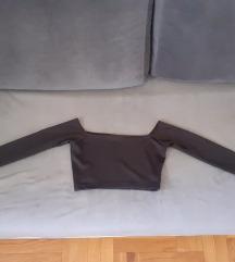 Kratka majca na camac izrez XS