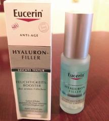 Eucerin Hyaluron Filler Hidro Booster 30ml NOVO
