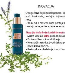 Yves Rocher LIFTING Vegetal serum NOVA kolekcija