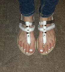Nove nenosene sandale br. 41