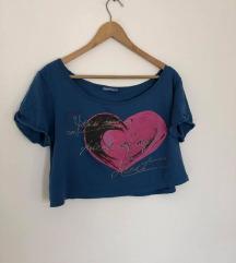 Terranova majica+top M