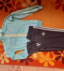 Adidas trenerka S/M
