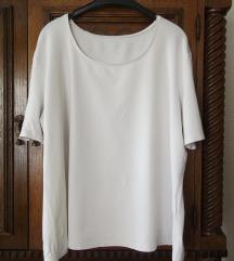 Betty Barclay bela basic majica za punije dame