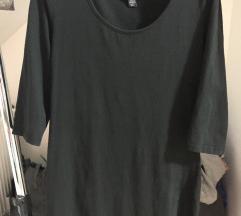 Crna haljina-2x nosena
