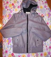 Siva jakna S