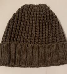 Zara zimska kapa