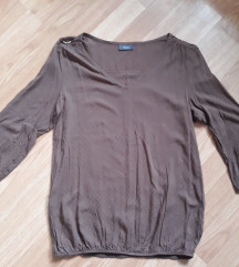 C&A braon bluza