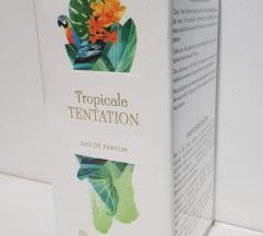 Yves Rocher TROPICALE TENTATION parfem EDP 100ml
