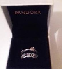Pandora prstenje 52 vel