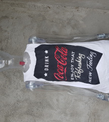 PINKO Coca Cola Zenska majica ORIGINAL