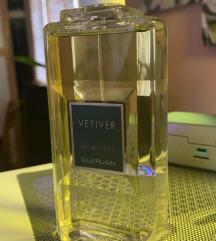 Guerlain Vetiver muski parfem original 100 ml
