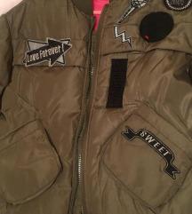REPUBLIC zimska jakna