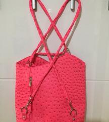 Nova  pink torba